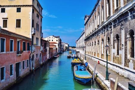Venezia, Italia, August 2016