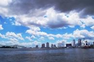Downtown Skyline, New Orleans, LA